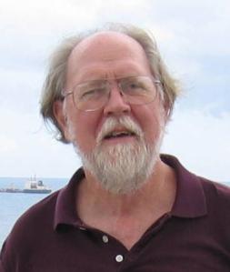 Hugh Rawson