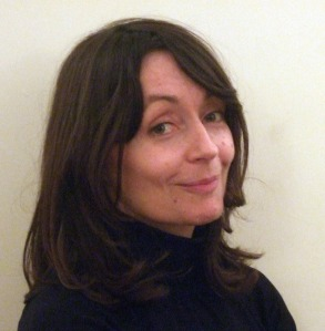 Kate Woodford
