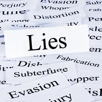 lies,lies,lies
