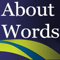 About words