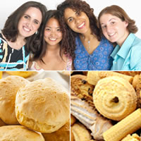 women+biscuits