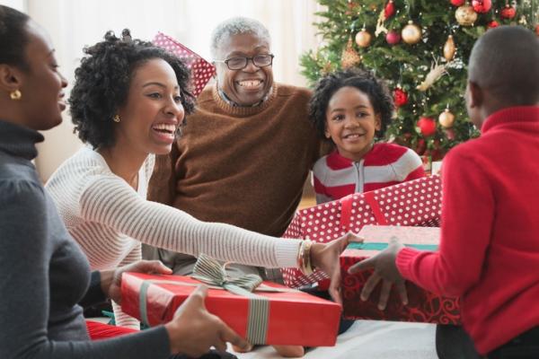 kidstockblend imagesgetty - Christmas Idioms
