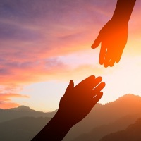 Can I give you a hand? (Words and phrases for helping others)
