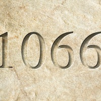 1066 and all that: How to say years