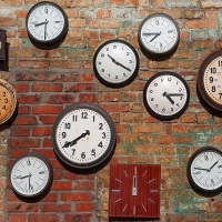 What time is it?: How to say the time