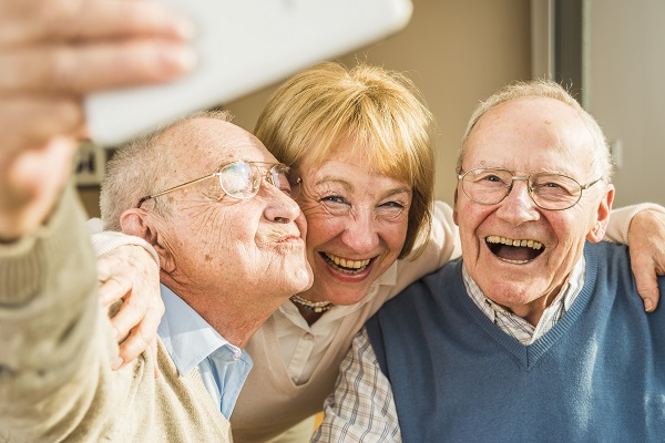 A bit long in the tooth: words and phrases for talking about old ...
