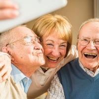 A bit long in the tooth: words and phrases for talking about old age