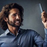 Bad Hair Day (Words and phrases that describe hair)