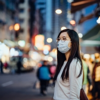 Quarantine, carriers and face masks: the language of the coronavirus