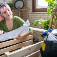 Home improvements: the language of making and repairing things in your home